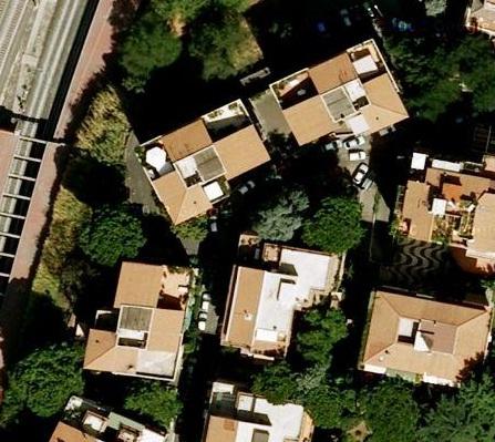 Interventi di manutenzione edifici siti in roma in via - Interventi di manutenzione ...